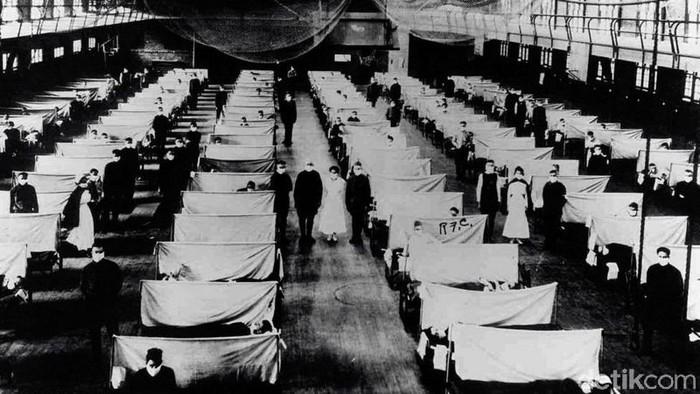 Flu Spanyol