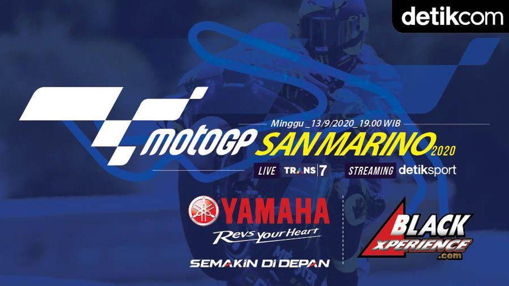 MotoGP 2020: Mencari Pemenang di Misano