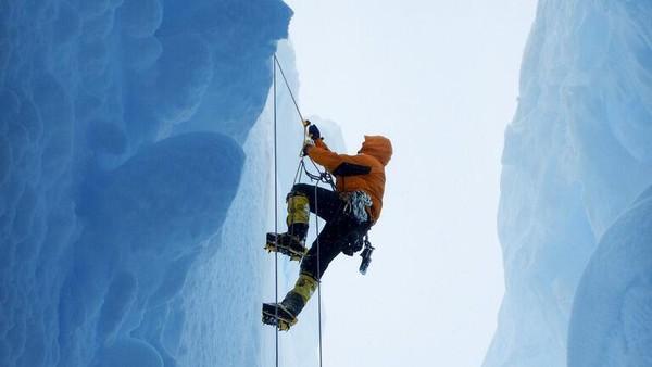 Antartika sendiri tidak memiliki rumah sakit atau fasilitas kesehatan lainnya.