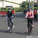 Hati-hati! Marak Pesepeda Dijambret hingga Dibegal