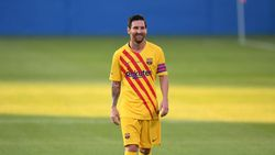 Messi (Masih) Puncaki Daftar Pesepakbola Berpendapatan Tertinggi