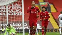 Liverpool Jago di Kandang, Apa Sih Rahasianya?