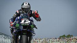 Video: Rossi Out, Vinales Juarai MotoGP Emilia Romagna