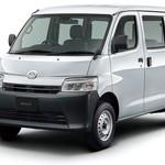 Saat Daihatsu Gran Max Berbaju Mazda dan Toyota di Jepang