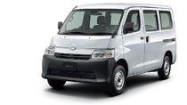 Daihatsu Ekspor 430 Unit Mazda Bongo ke Jepang