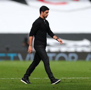 Harapkan Dukungan Arsenal, Arteta Bandingkan dengan Guardiola