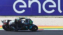Hasil MotoGP San Marino: Franco Morbidelli Juara