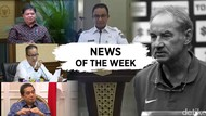 News Of The Week: Jakarta PSBB (Lagi), Alfred Riedl Meninggal