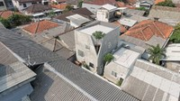 Lihat Lagi Rumah di Gang Cipulir yang Dapat Penghargaan Dunia