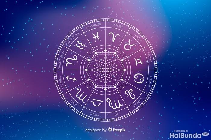 Ramalan zodiak hari ini untuk keuangan/Foto: Ilustrasi (freepik)