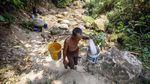 Puluhan Desa di Kabupaten Bogor Terdampak Kekeringan