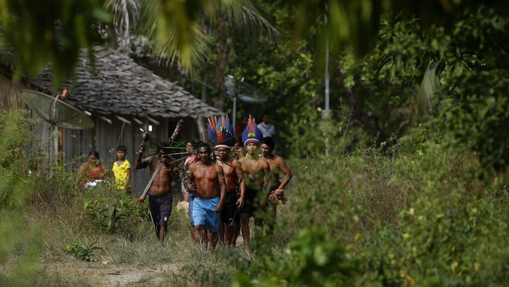 Mengapresiasi Penjaga Hutan dengan Adanya Jaminan dari Negara