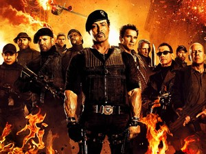 Sinopsis The Expendables 2, Hadir di Bioskop Trans TV