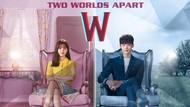 Sinopsis W-Two Worlds Episode 3