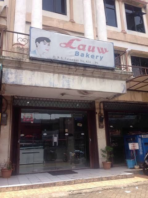 7 Bakery Jadul di Jakarta