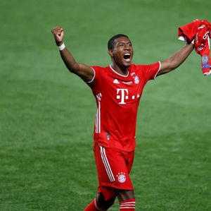Rumor Transfer: Real Madrid-David Alaba Capai Kesepakatan