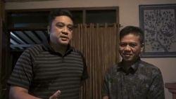 Dede Yusuf Siap Bantu Menangkan DS-Sahrul Gunawan di Pilbup Bandung