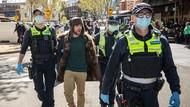 Tak Mau Divaksin, Puluhan Polisi Australia Terancam Dipecat