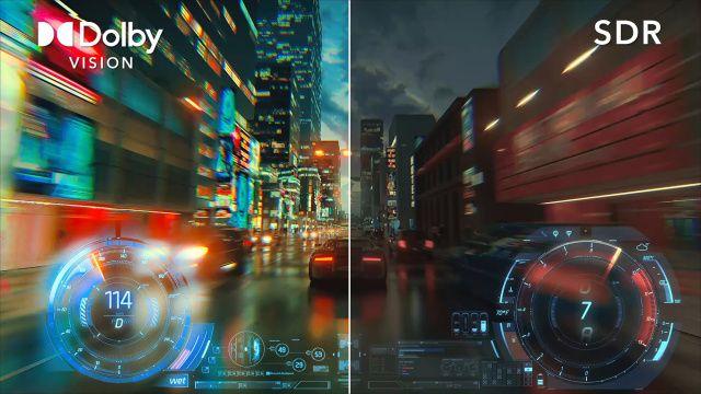 Dolby atmos dan vision