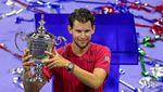 Dominic Thiem Juara AS Terbuka 2020