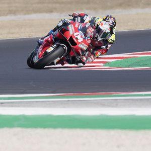 MotoGP Emilia Romagna 2020: detikers Pilih Siapa Jadi Juaranya?