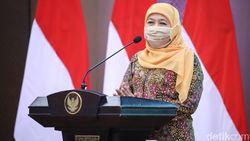 Khofifah Kucurkan Rp 28,7 M untuk Pemberdayaan Usaha Perempuan dan BUMDES