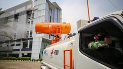 Balik dari LN, Ribuan Orang Dikarantina di Hotel dan Wisma Jakarta