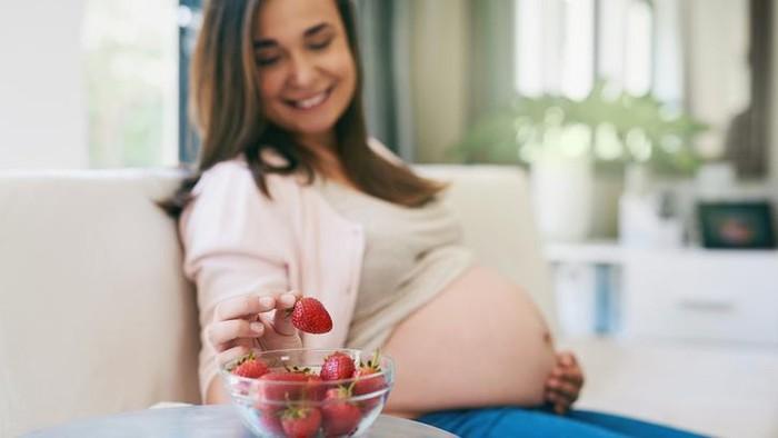 Ini Makanan Sehat Dan Bergizi Untuk Ibu Hamil Dan Menyusui