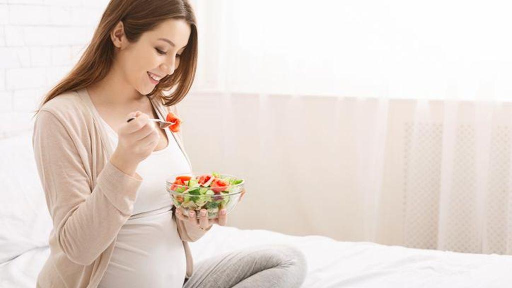 7 Pola Makan Sehat yang Sebaiknya Dijalani Ibu Hamil