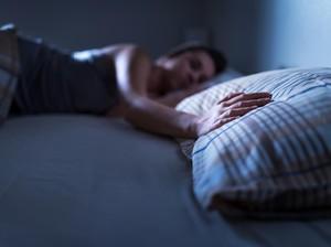 4 Alasan Kurang Tidur Bisa Membuat Kamu Berisiko Terinfeksi Corona