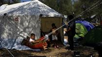Yunani Umumkan Seorang Migran Meninggal Dunia karena COVID-19