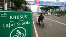 Kemenhub Terbitkan Aturan Baru untuk Pesepeda, Helm Tak Diwajibkan