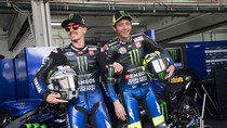 Jelang MotoGP Prancis: 6 Mekanik Yamaha Diisolasi, 1 Positif Corona