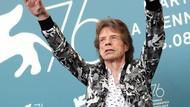 Dua Rocker Mick Jagger dan Dave Grohl Kolaborasi Bikin Lagu soal Pandemi