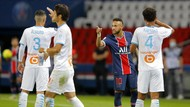 Neymar Si Tukang Ribut