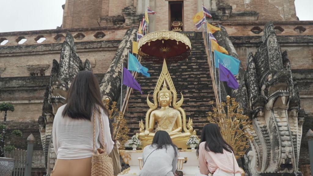 Pemerintah Thailand Membayar Warganya untuk Berlibur di Dalam Negeri