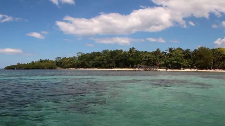 Pulau Bakki