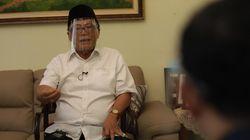 Ajudan Terakhir Bung Karno dan Rahasia Sehat di Usia 84 Tahun