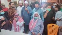 Usai Penusukan, Syekh Ali Jaber Mimpi Minta Maaf ke Pelaku