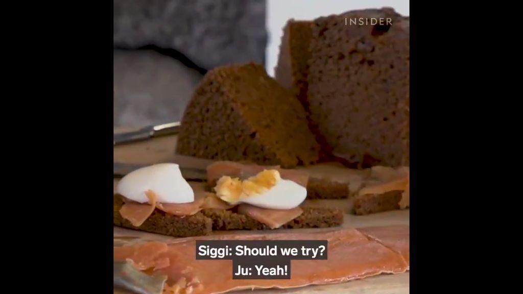 Tanpa Oven, Begini Cara Panggang Roti di Islandia Pakai Pasir Panas