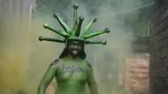 Ini Video Kreatif Pentingnya Pakai Masker Cegah Corona