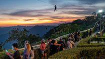 Wisata Filipina Buka Lagi Untuk Turis Lokal