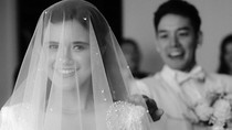 Pernikahan Diusik karena Perbedaan Agama, Audi Marissa: Nggak Punya Hati!