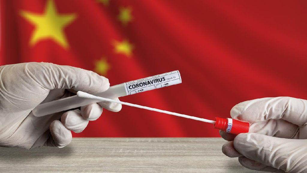 3 Fakta Ekonomi China Mulai Bangkit, Bye-bye Corona
