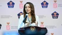 Dokter Reisa: Kasus Aktif Corona di Indonesia Tinggal 12,7%