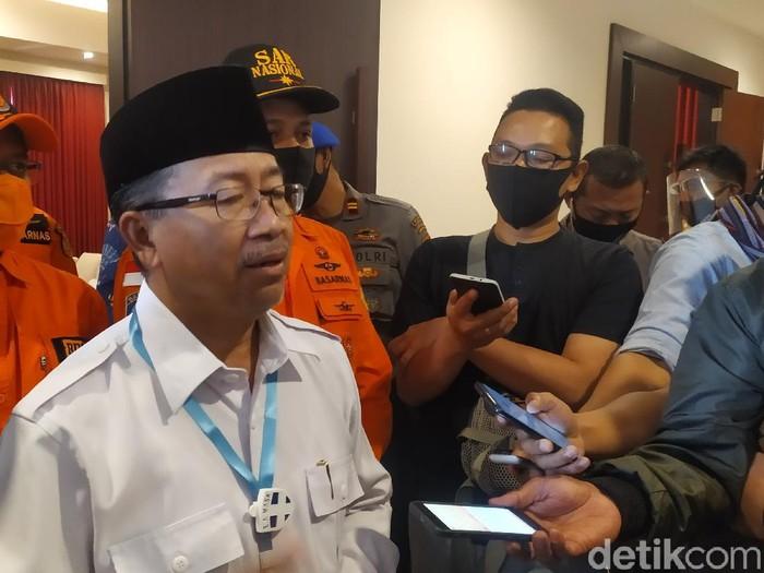 Enam kecamatan di Cianjur mengalami kekeringan