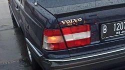 Dijuluki Tank Swedia, Mahal Nggak Sih Merawat Volvo Tua?
