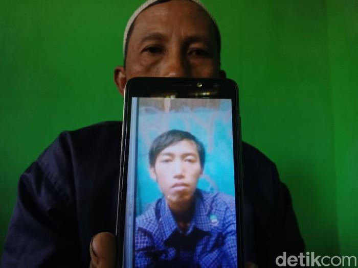 Heboh, Seorang Pemuda di Jombang Hilang Diduga Diculik Makhluk Gaib