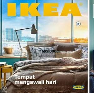 Sudah Tahu? Ini Perjalanan Katalog IKEA Selama Tujuh Dekade