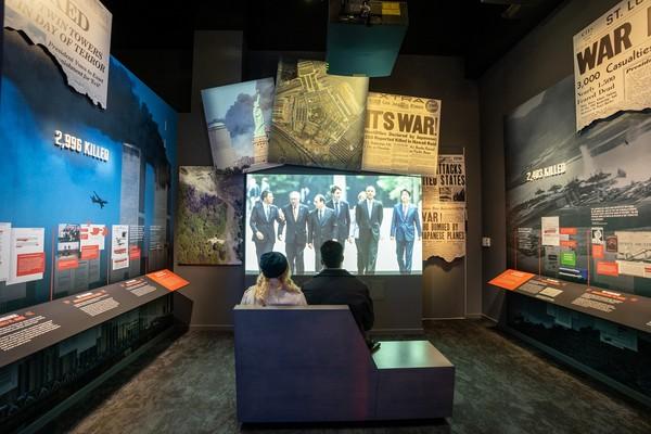 Sensasi inilah yang ditawarkan Museum Mata-mata Internasional atau International Spy Museum di Washington. Pengunjung akan dibuat merealisasikan fantasi liar dunia mata-matanya dengan menginap dan menyelesaikan misi di museum. (dok International Spy Museum )
